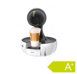 af9a9c22eda4b8 Krups Nescafé Dolce Gusto Drop Kaffeemaschine grau kaufen